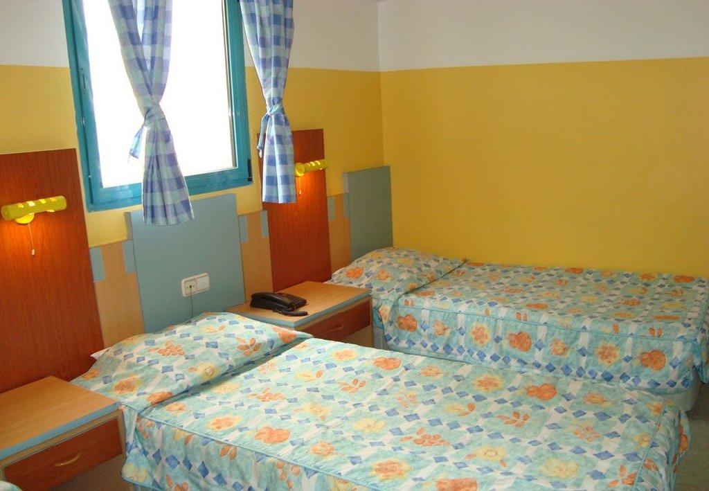 Hotel Uslan