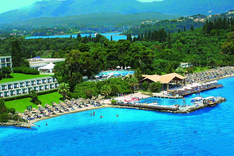 Kontokali Bay Hotel