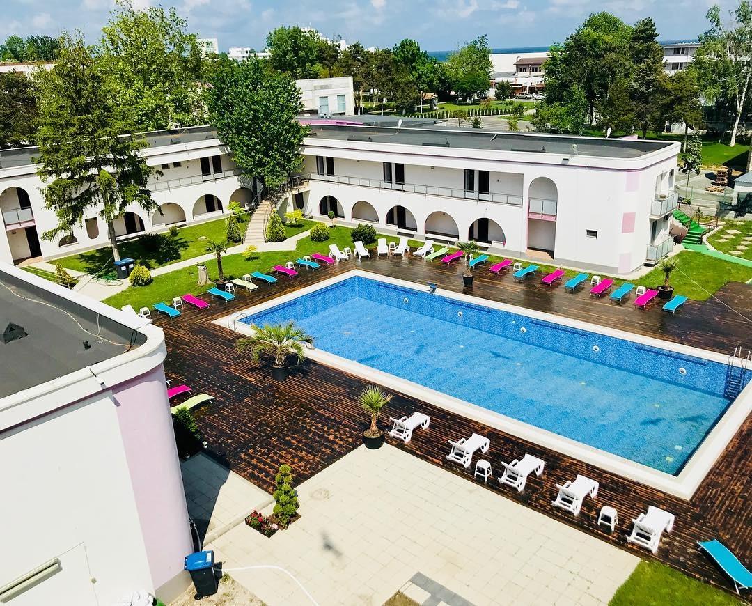 Hotel Ammon