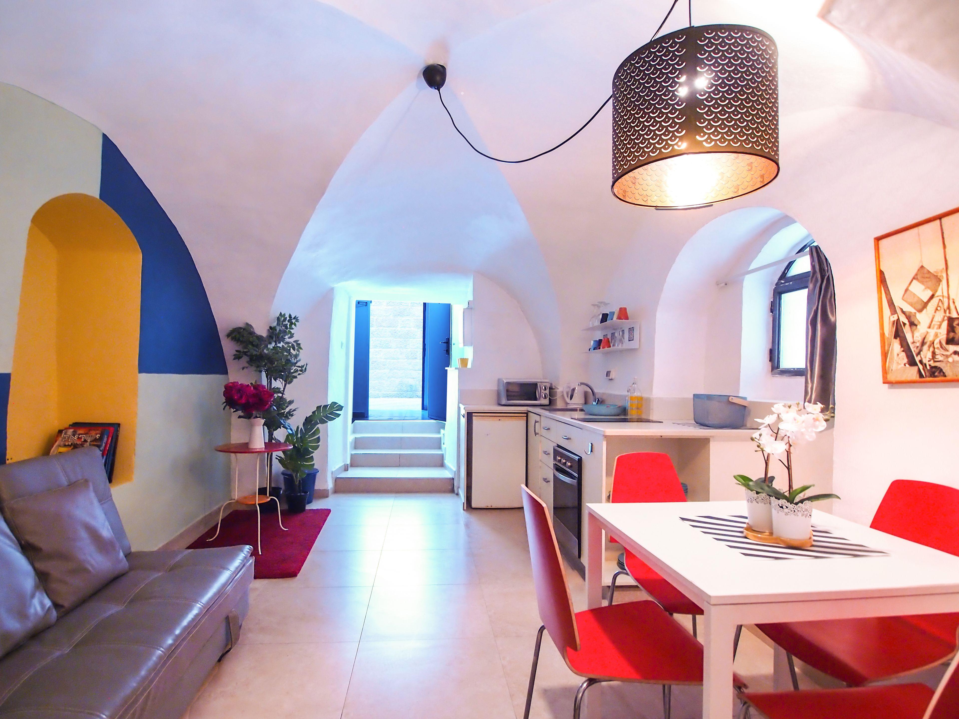 Paamonim Apartments