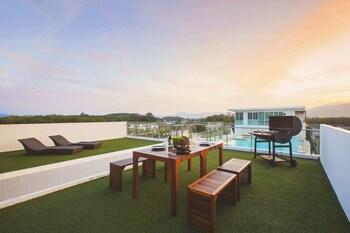 The Wide Condotel Phuket