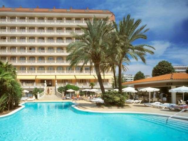 AQUA HOTEL SILHOUETTE & SPA (EX AQUA BELLA PLAYA)