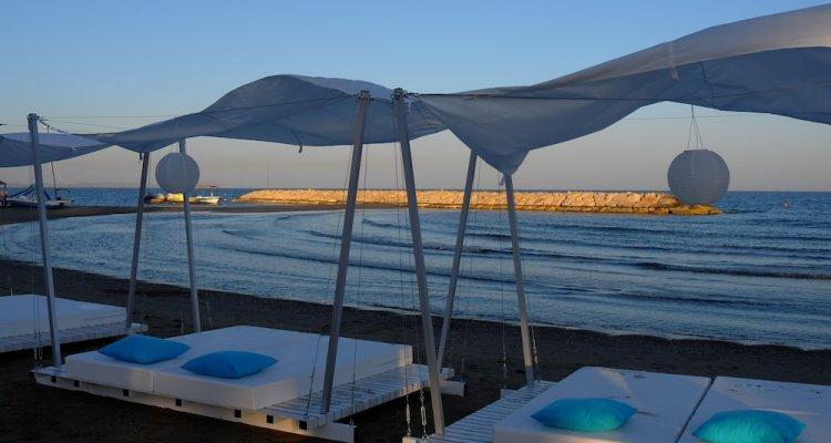 Sentido Sandy Beach