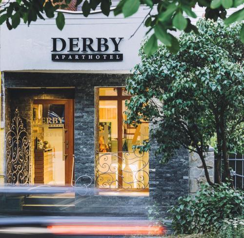 Derby Ah
