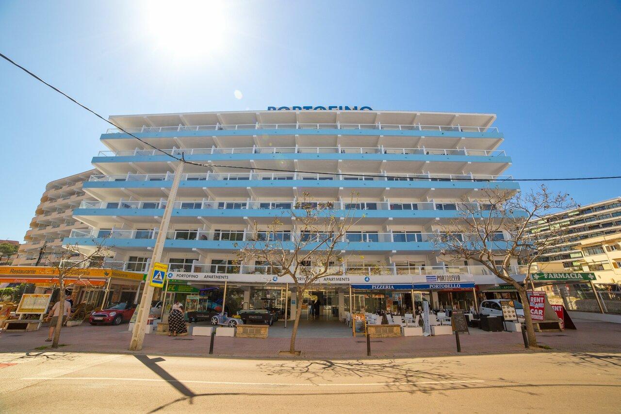 Portofino  Apartamentos