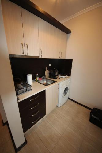 Menada Crystal Park Apartments