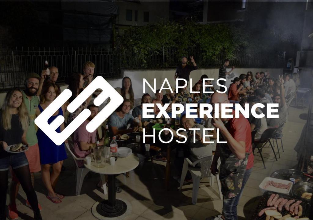 Naples Experience - Hostel