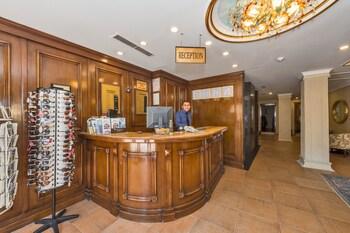 SANTA SOPHIA HOTEL