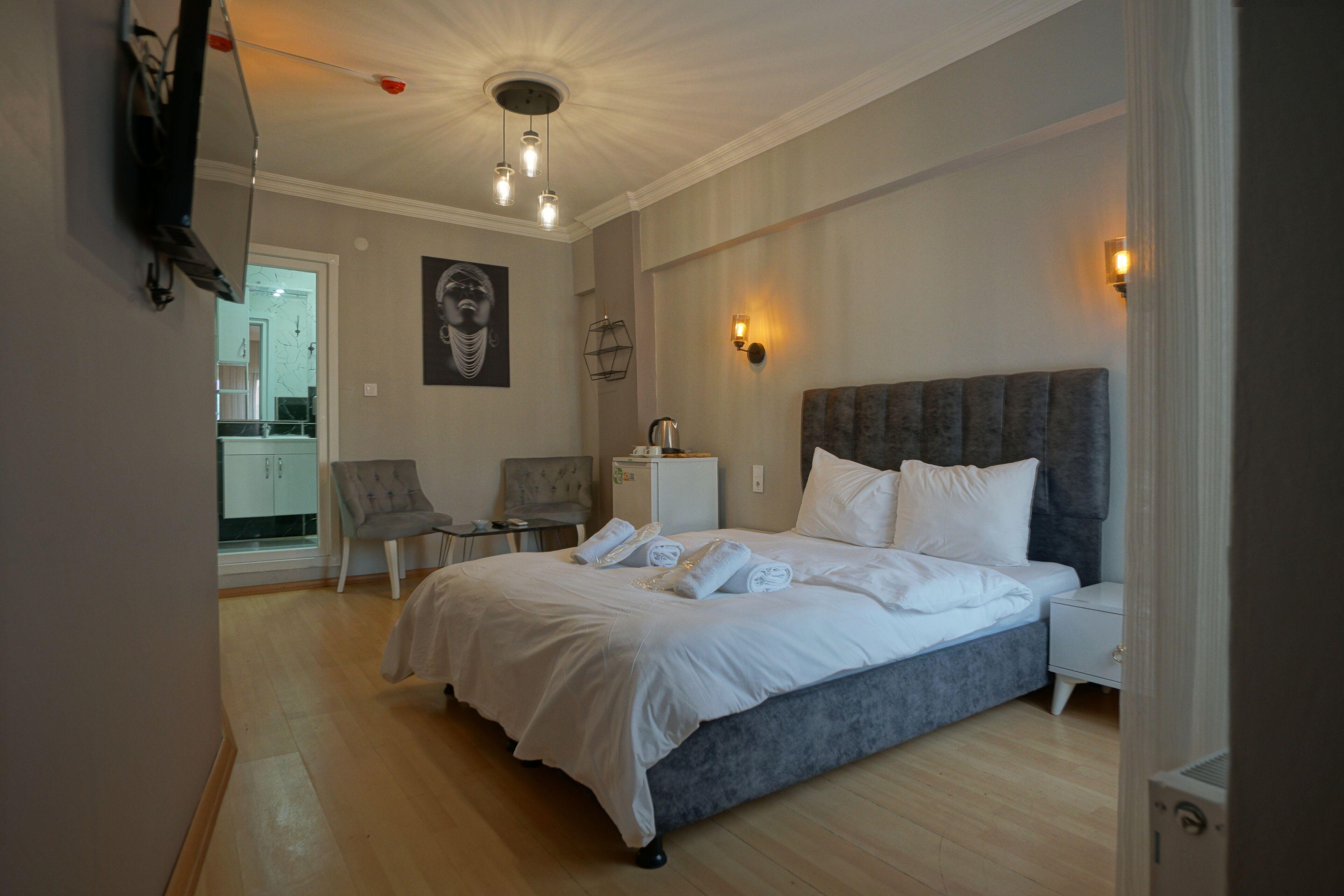 Zion Home Butik Otel