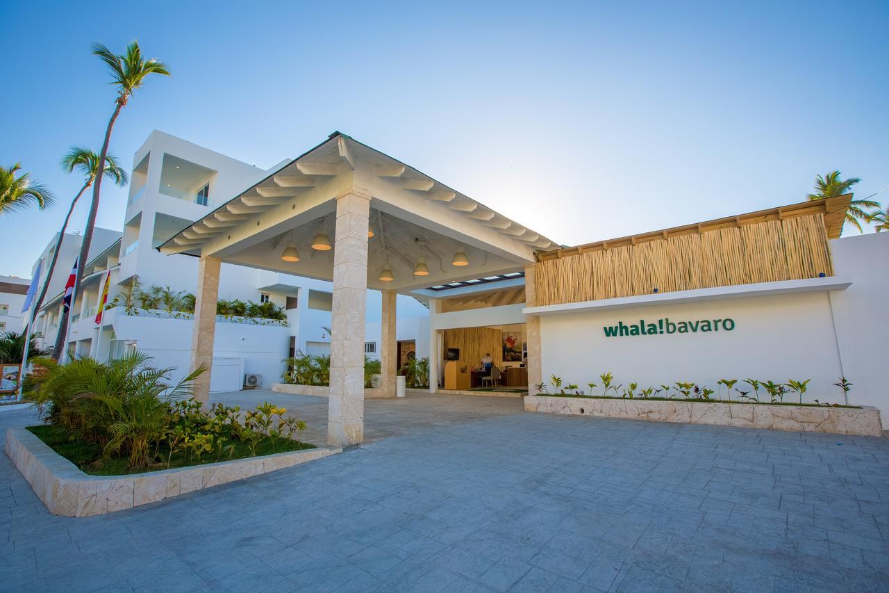 Hotel whala!bavaro