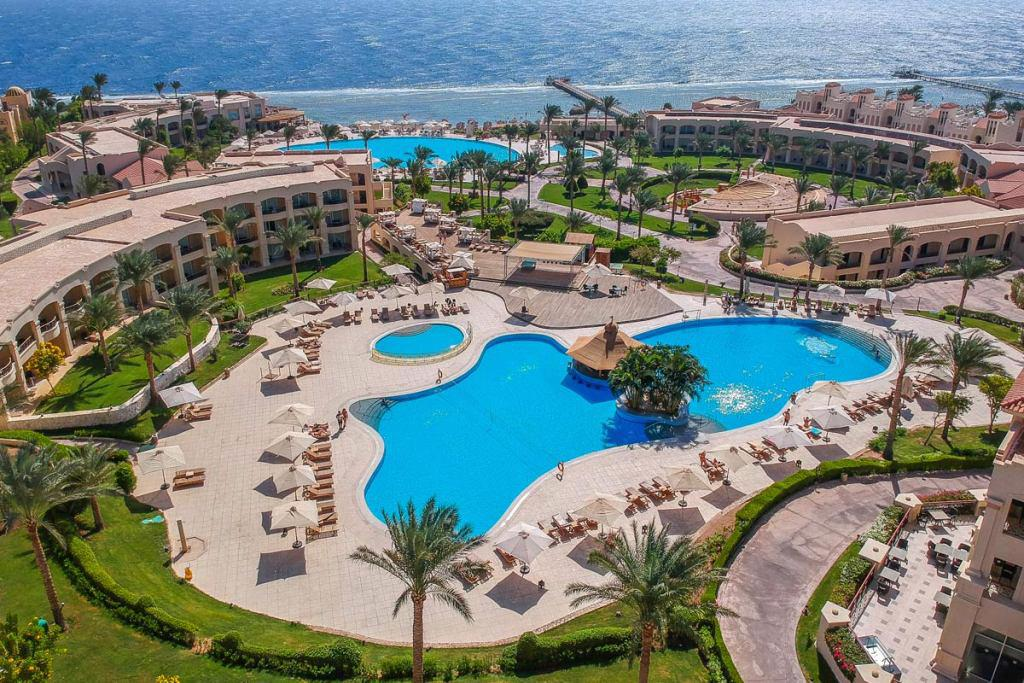 CLEOPATRA LUXURY Sharm el Sheikh