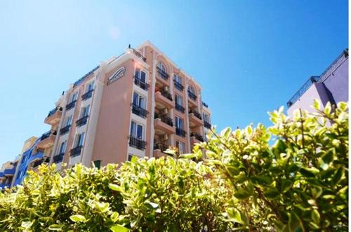 Menada Sea Isle Apartments