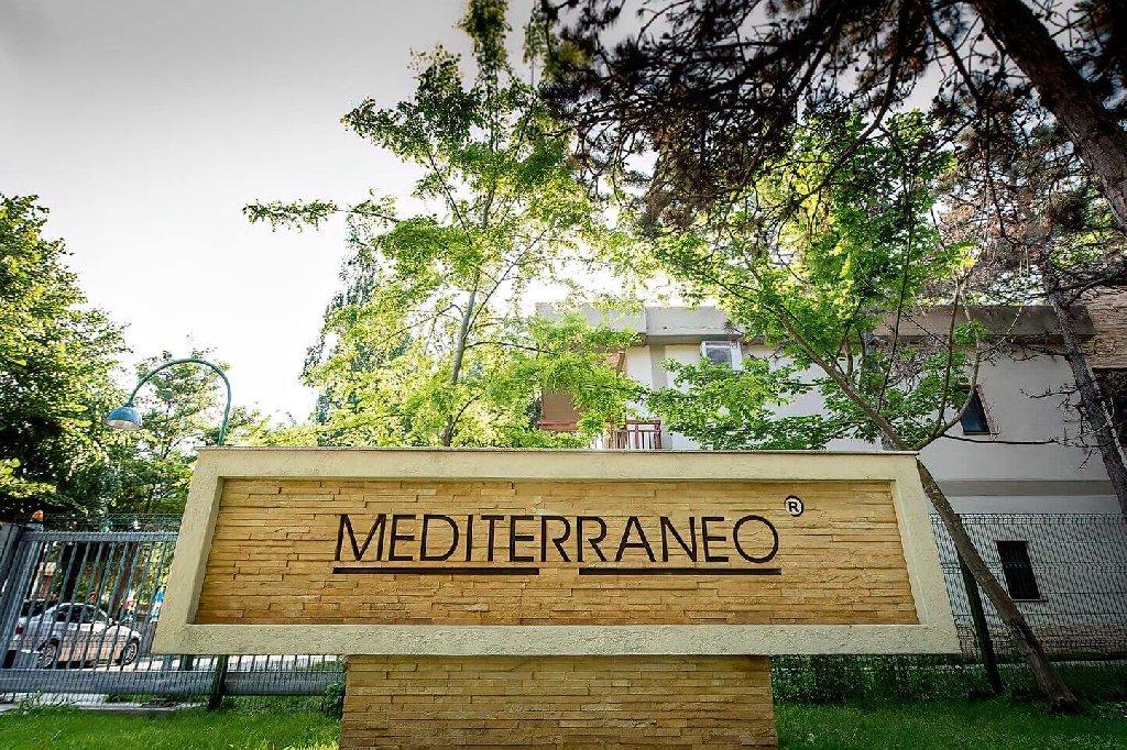 Club Mediterraneo