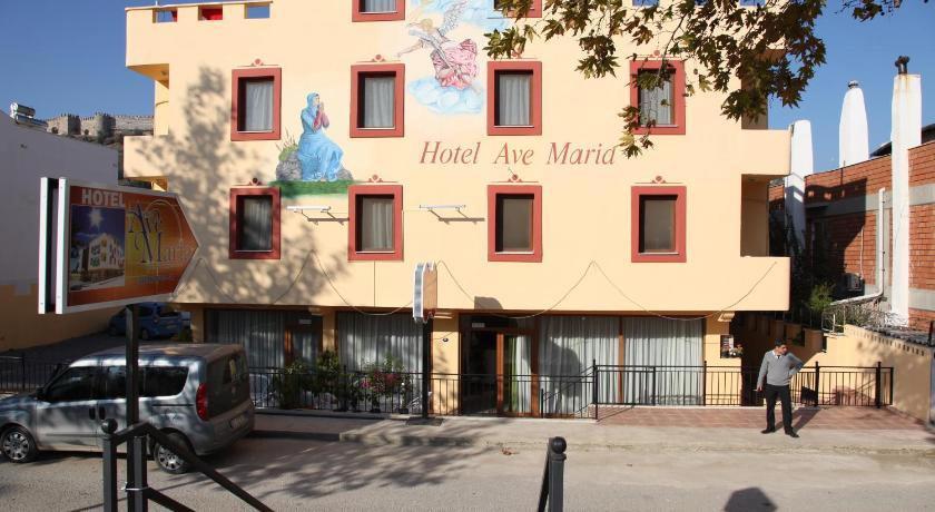 Hotel Ave Maria