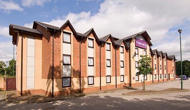 Premier Inn Birmingham South (rubery)
