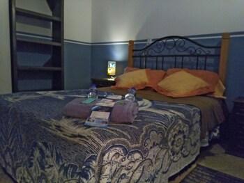 Zocalo Rooms - Hostel