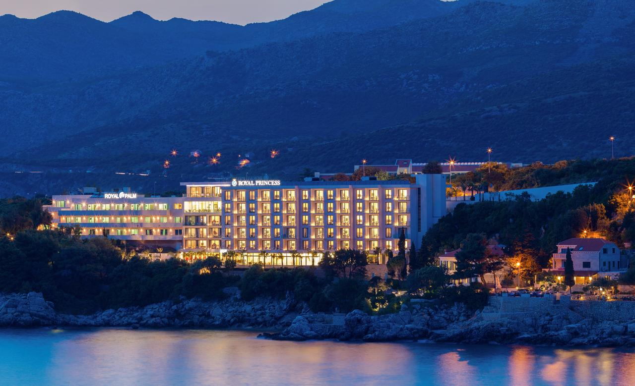 Hotel Royal Princess