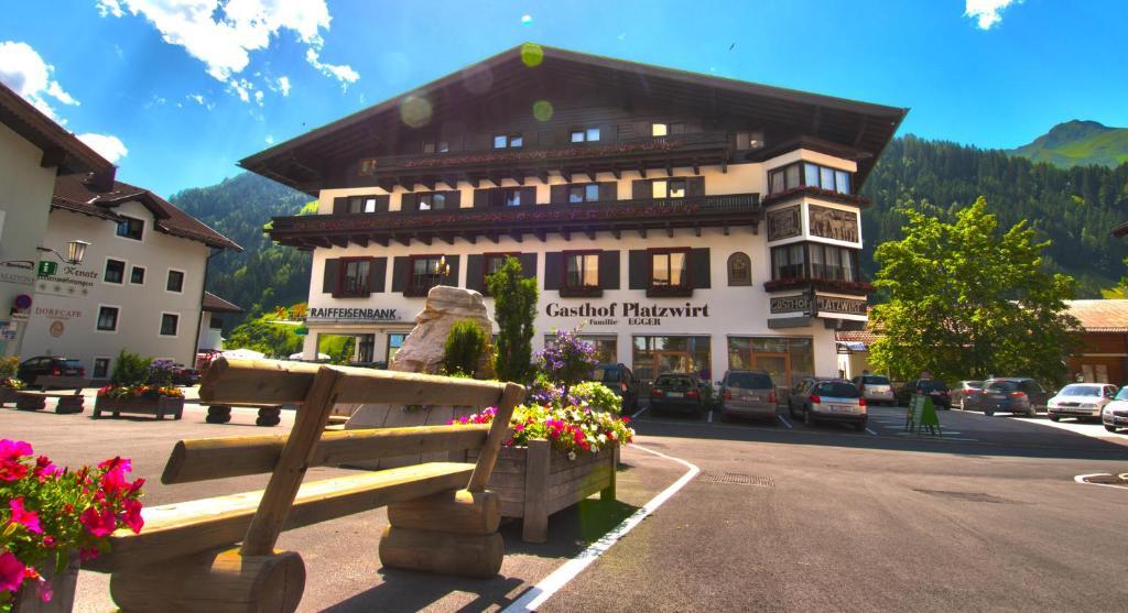 Hotel Platzwirt