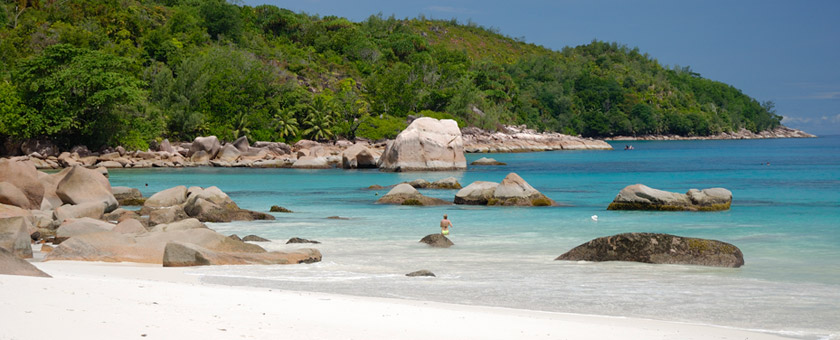 Sejur plaja Seychelles - august 2020