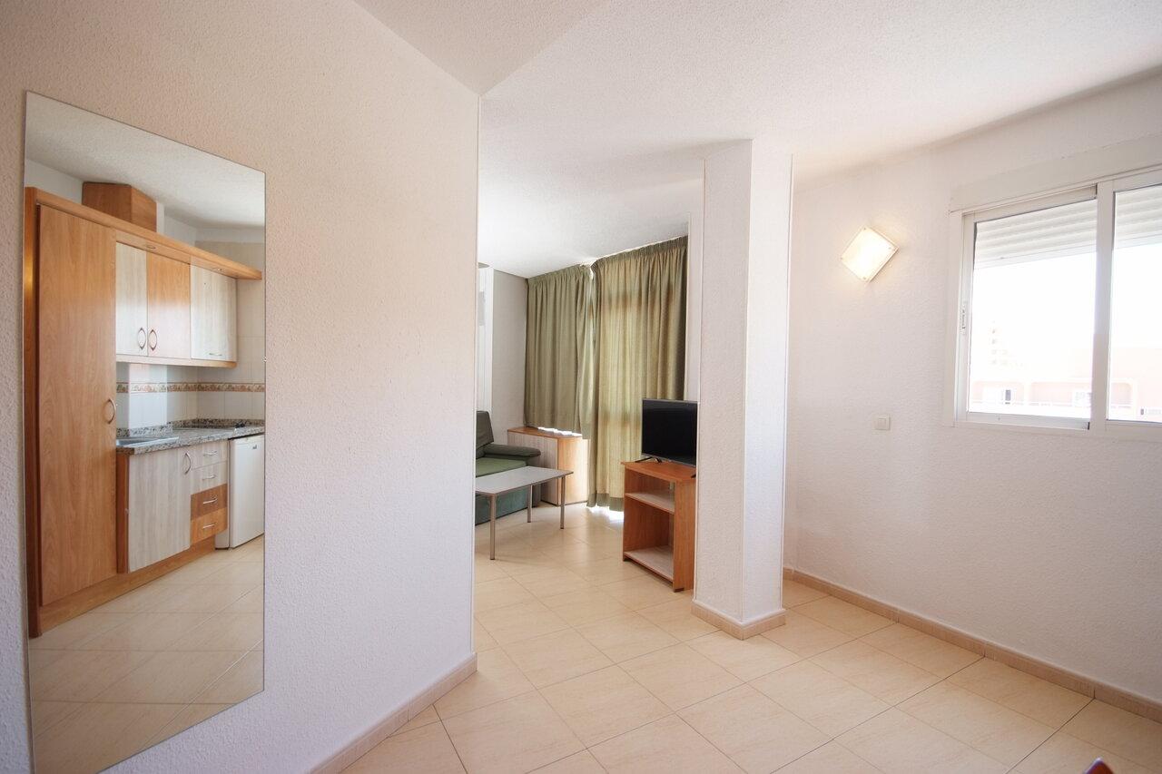 Apartamentos Doramar