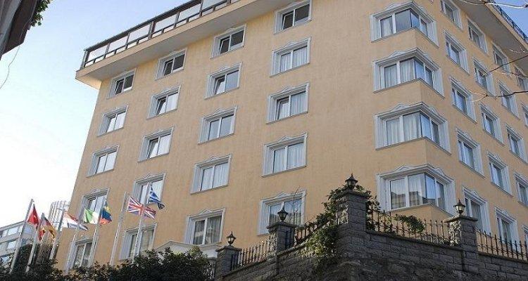 New Sed Bosphorus Hotel