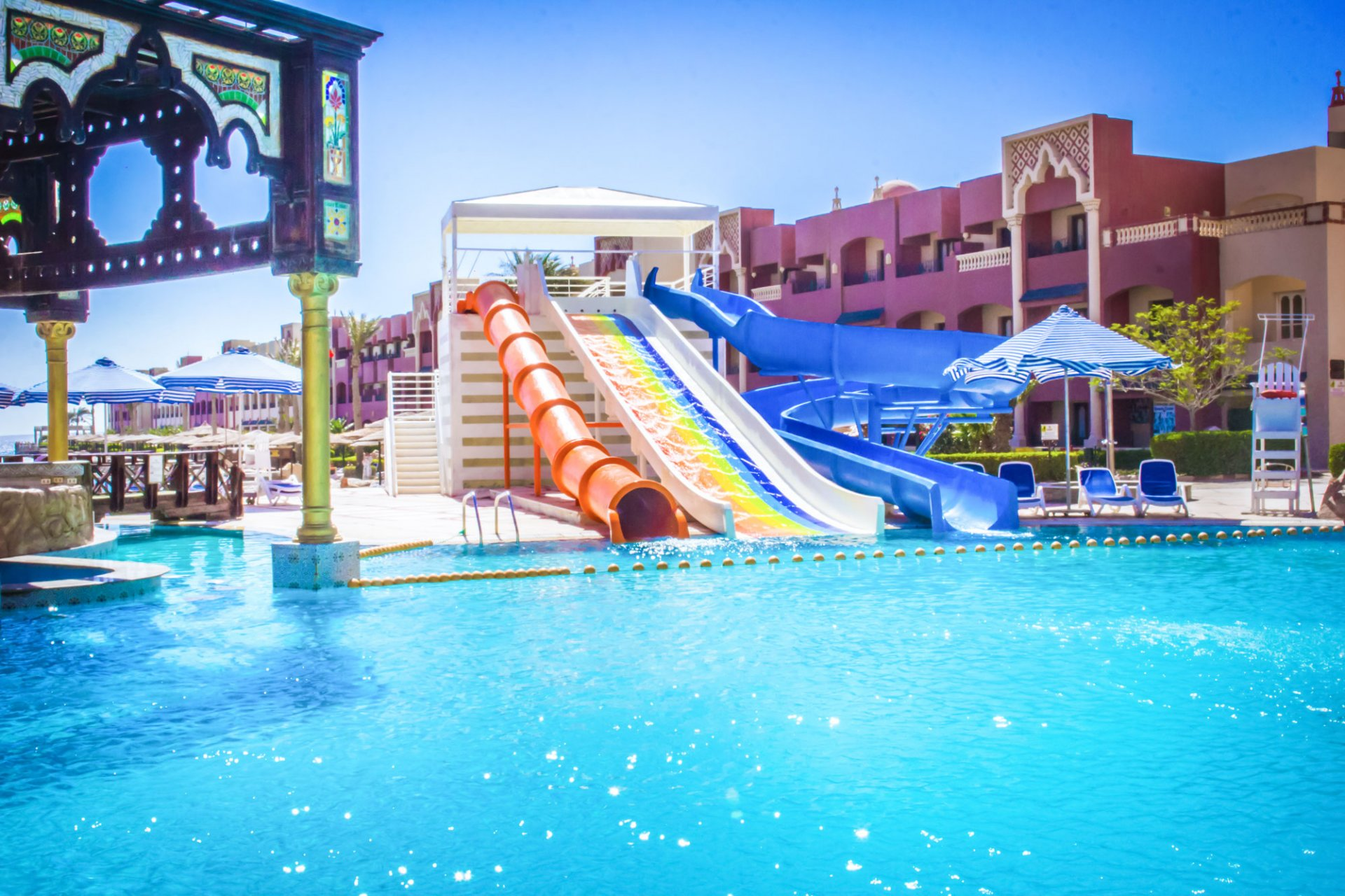 Sunny Days Resort, Spa & Aquapark