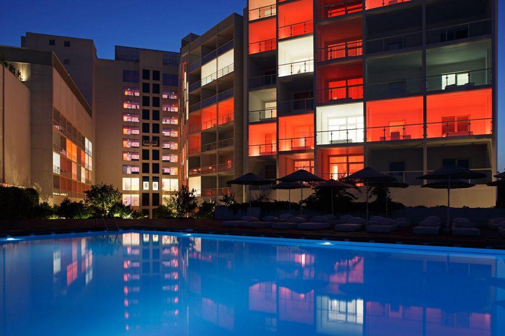 SUNIS SU HOTEL