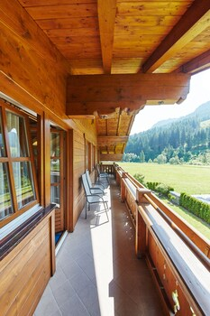 Appartements Living Saalbach