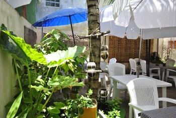 Olhumathi View Inn