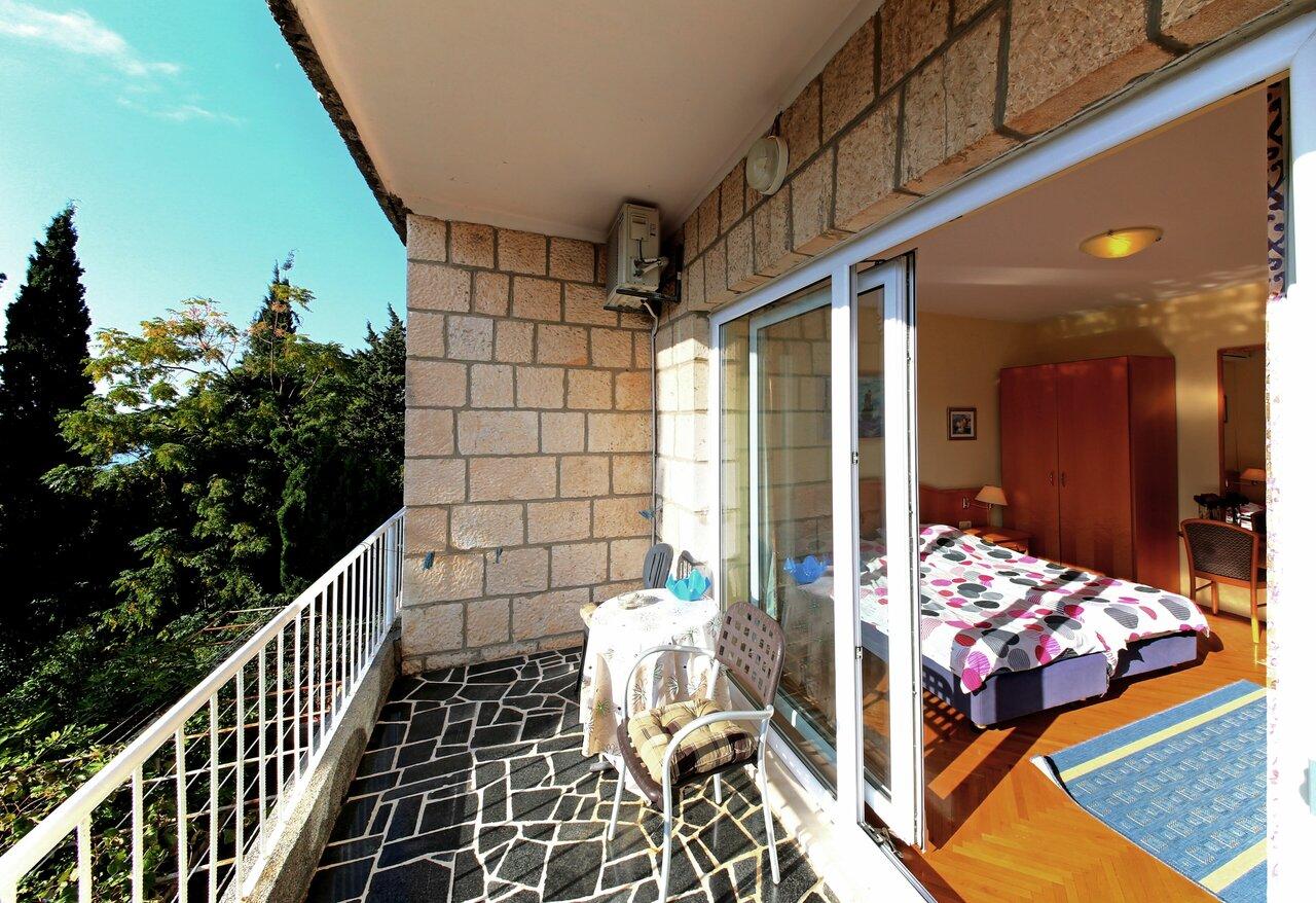 Apartment Villa Vala