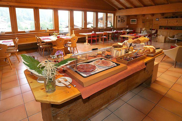 Hotel Sport Lodge