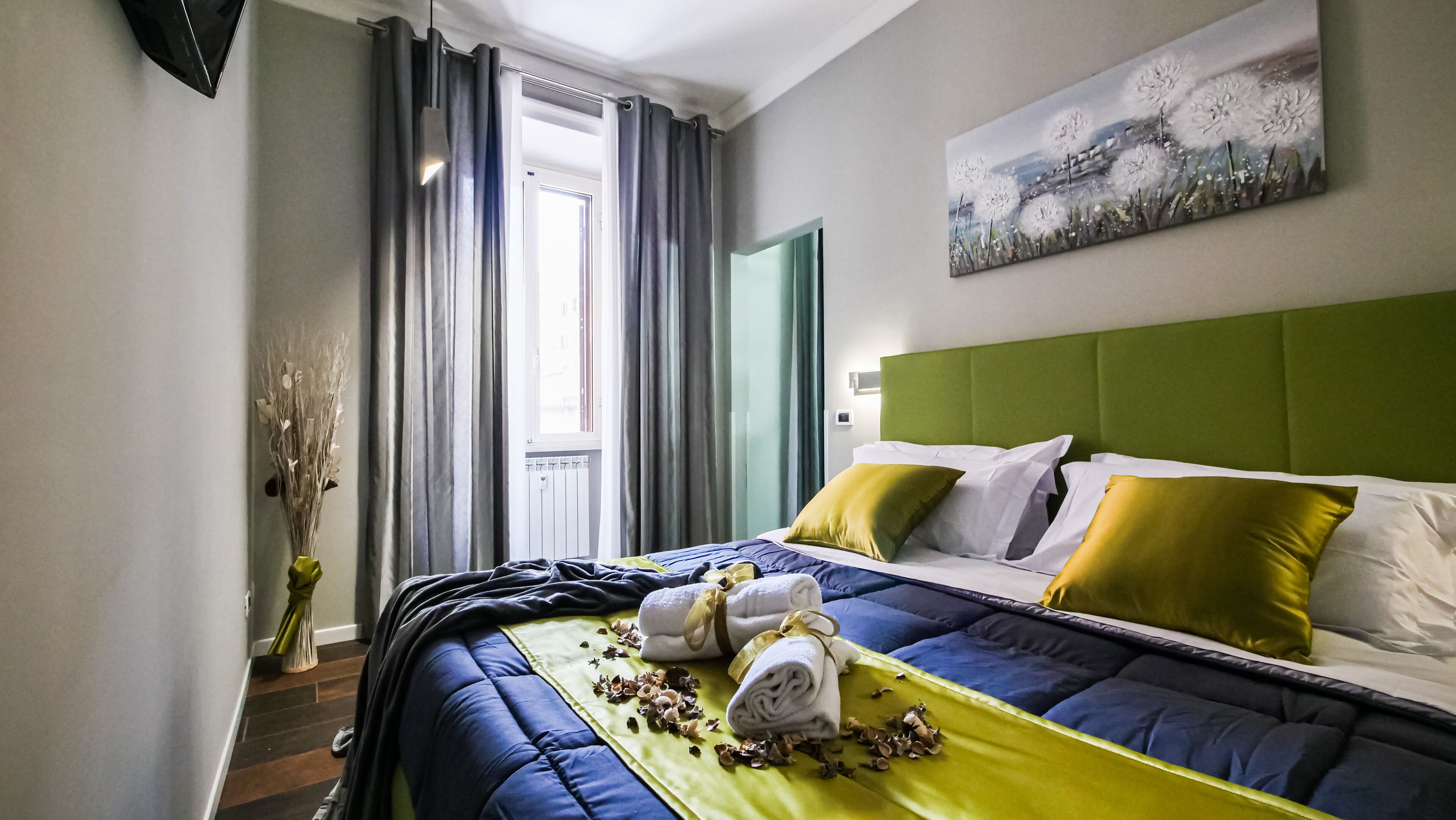 Home Suites Giolitti