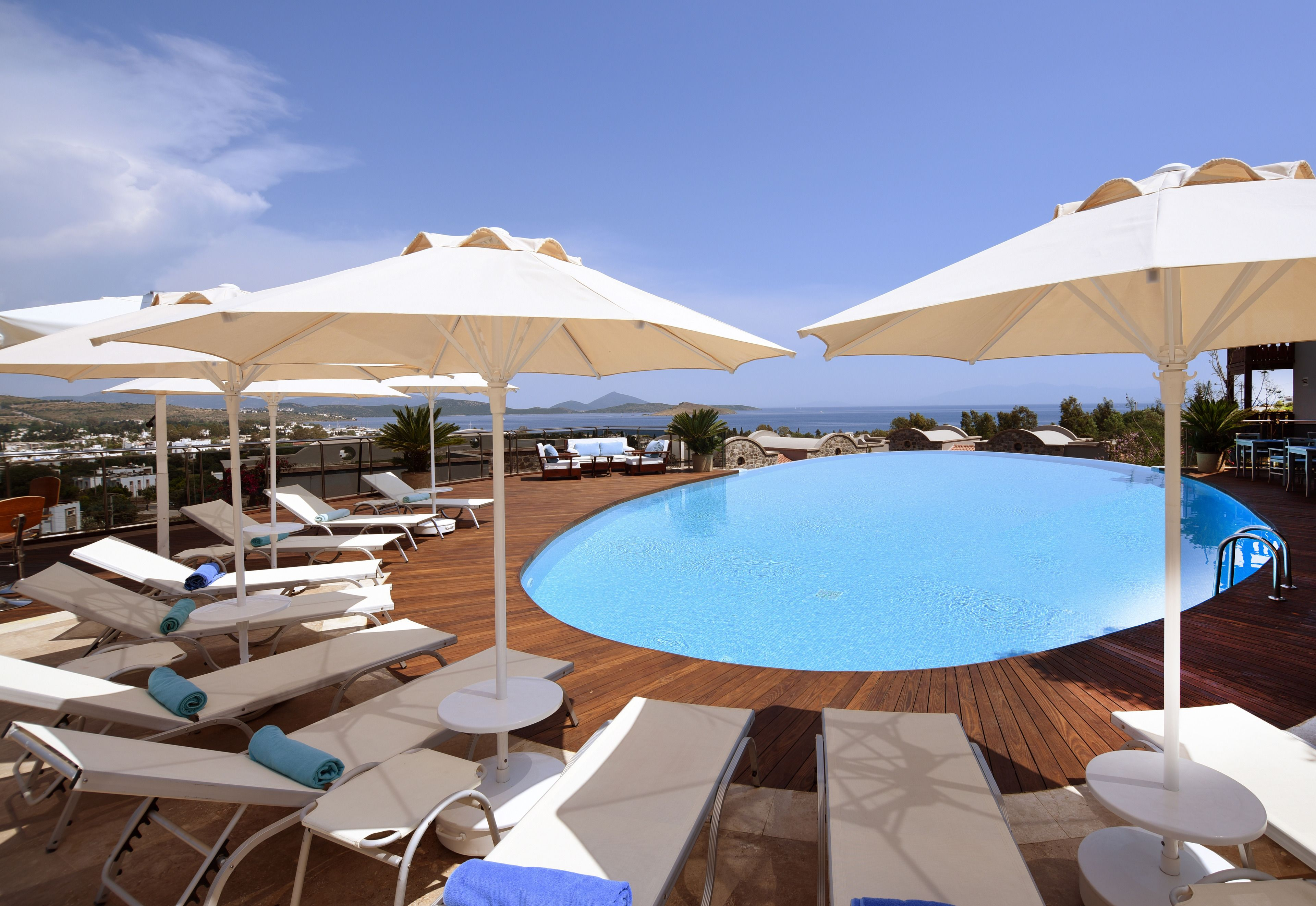 Temenos Luxury Hotel And Spa - Boutique Class