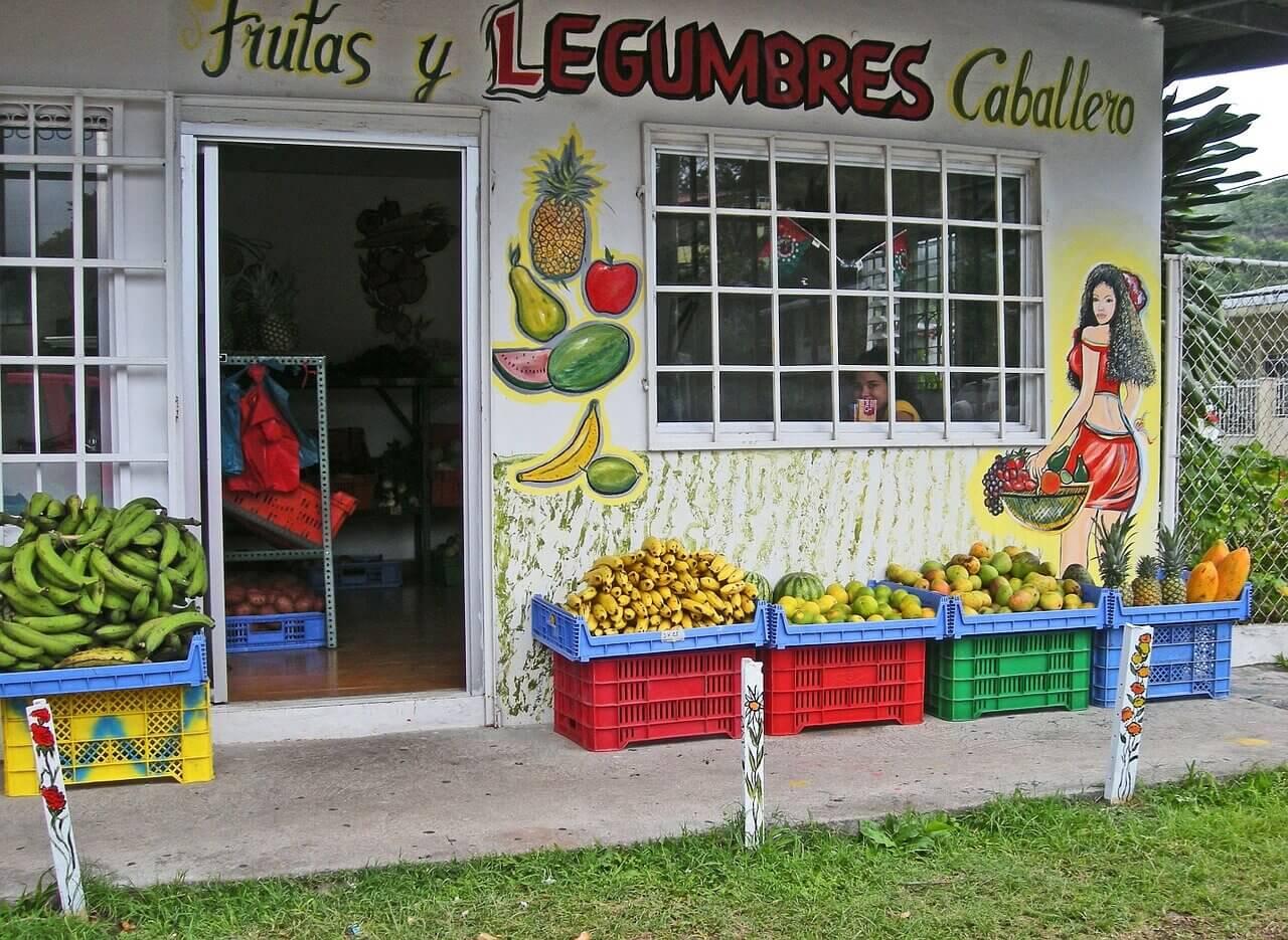 CIRCUIT & SEJUR PANAMA