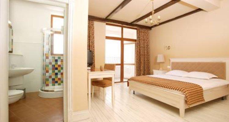 Arcadia Hotel Marina Regia Residence