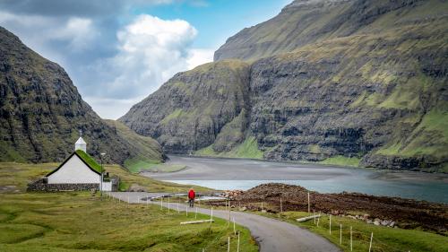 Croaziera Islanda, Insulele Faroe si Firodurile Norvegiene