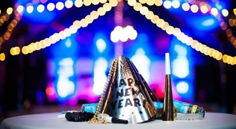 Revelion Paralia Katerini Hotel Aktaion