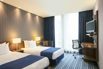 Holiday Inn Express Amsterdam - Schiphol