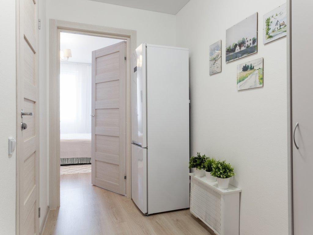 Zhivi Yarko Apartments