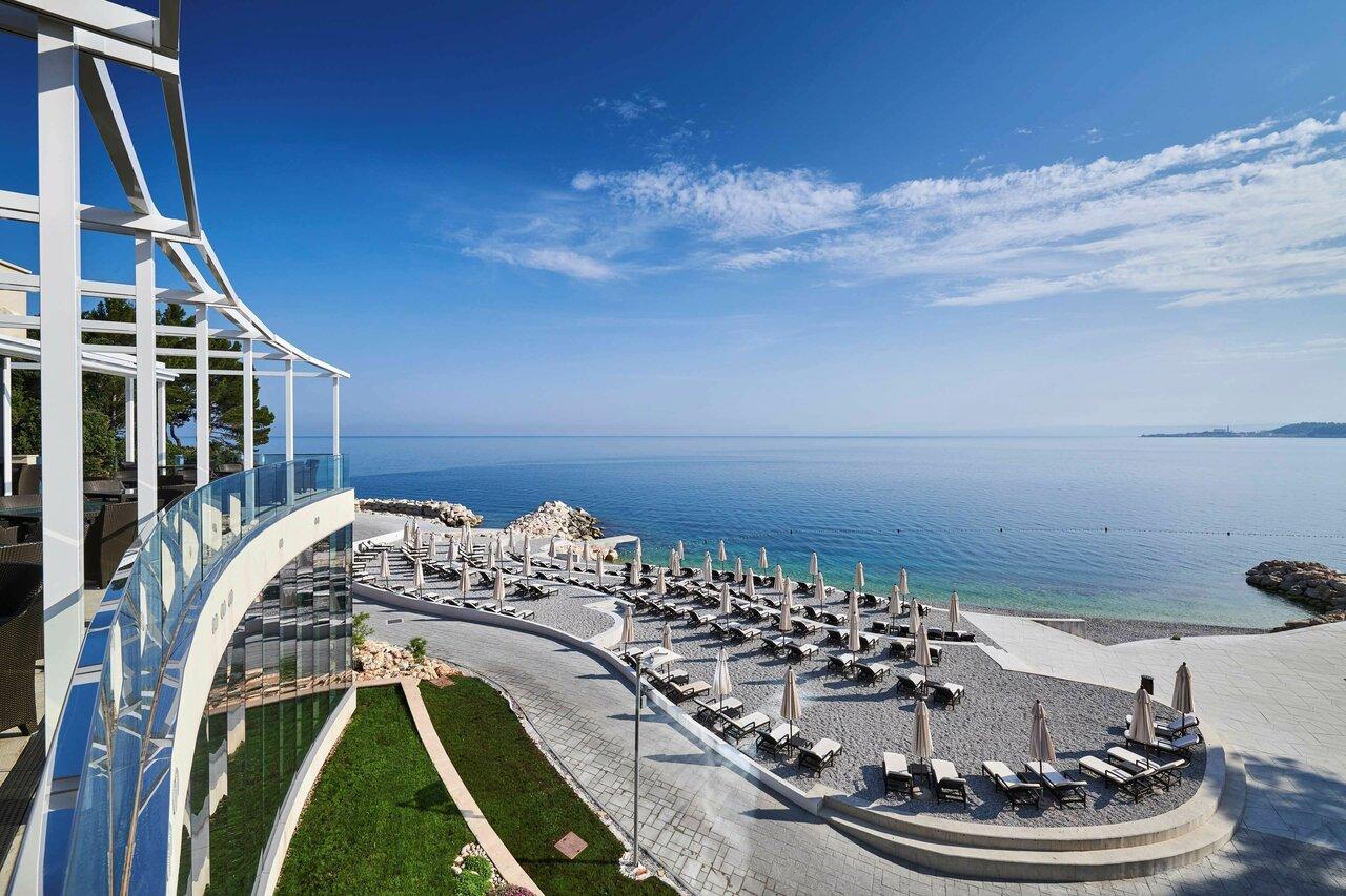 Kempinski Hotel Adriatic