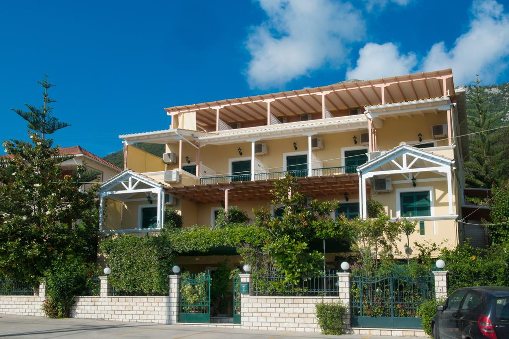 Sofia Hotel  - Lefkada