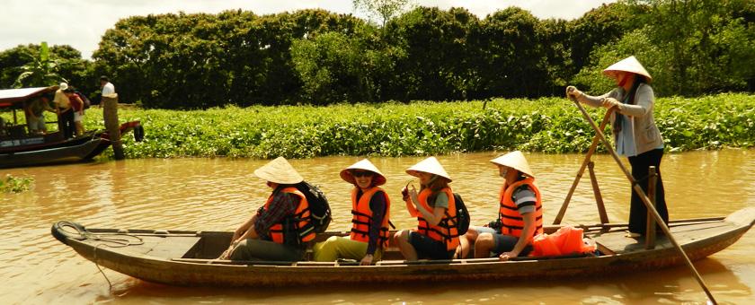 Craciun & Revelion 2021 - Circuit Cambodgia & Vietnam