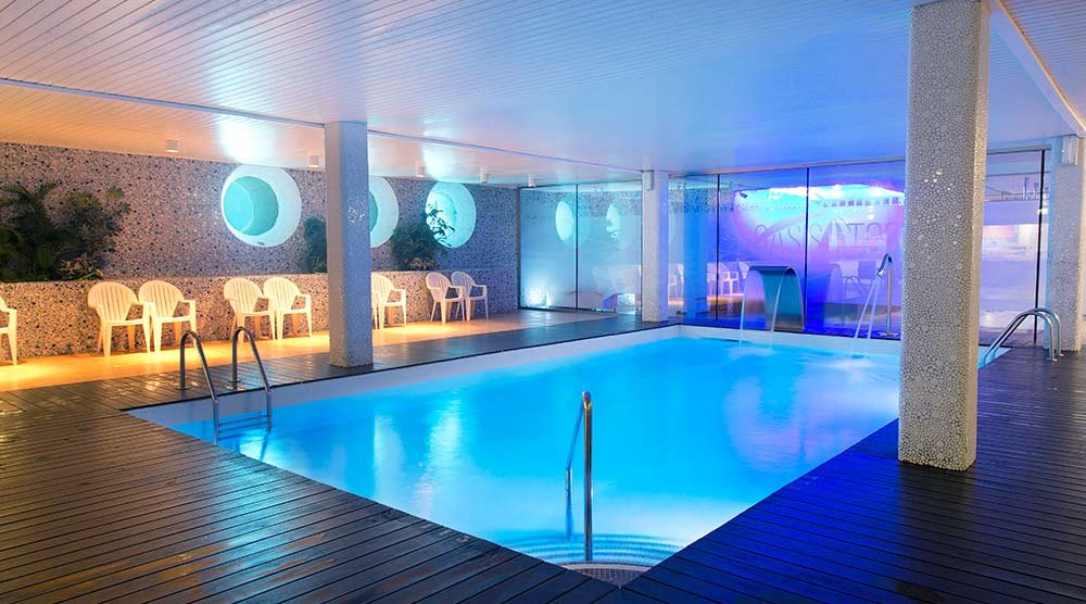 GHT OASIS TOSSA and SPA