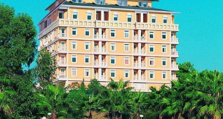 Antik Butik Hotel