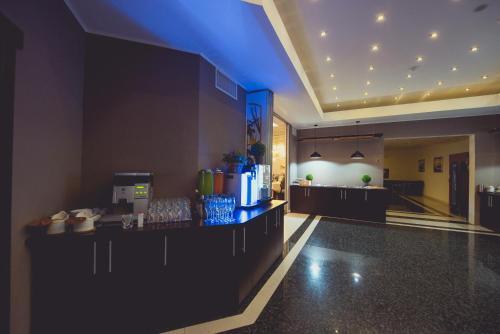 Hotel Carpathia Sinaia