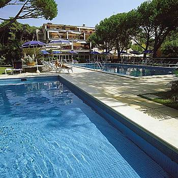 Versilia Palace (Zona Lucca)
