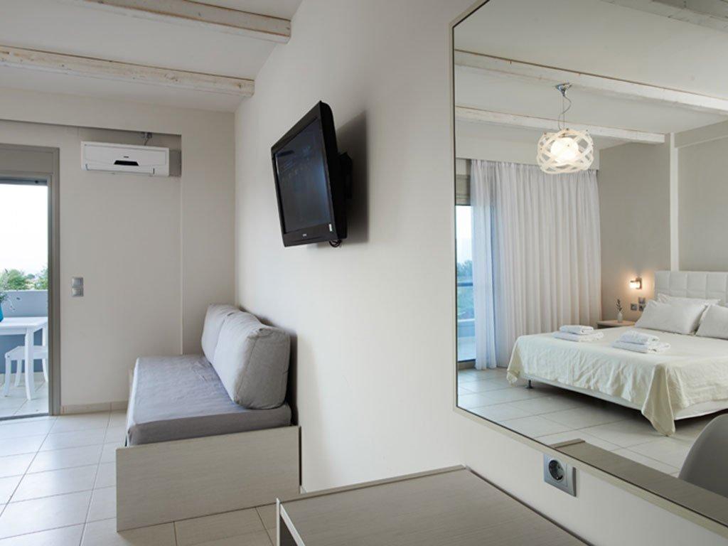 Altamar Hotel (Pefki)