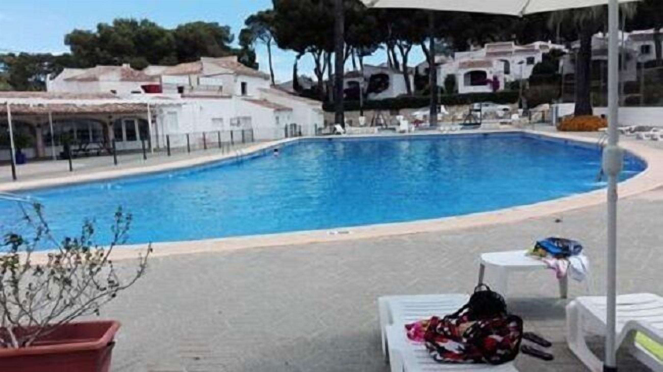 Cala Blanca Javea/residence,  Beach,  Pool,  Tenis Ac