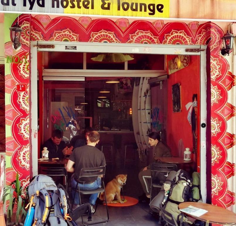 Chillout Lya Hostel Bar