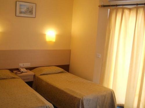 Bone Club Hotel Svs (Zona Alanya - Antalya)